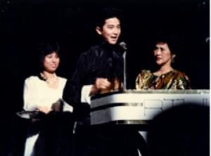 第五屆(1982年度)十大中文金曲音樂會–漣漪 kark