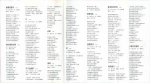 1994陈百强永远怀念金曲专辑中国引进版磁带-歌词