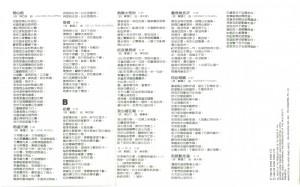 1986港版磁带巨星之初-歌词
