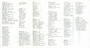 1991 陈百强浪漫心曲经典-中国引进版-歌词