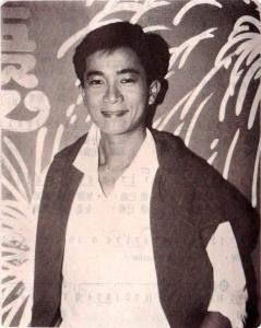 1988陈百强梦里人简谱插图3