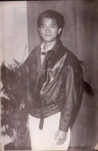 1988陈百强梦里人简谱插图4