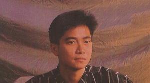 1988 亚视招揽陳百強失败1